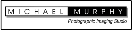 Michael Murphy Photographic Logo